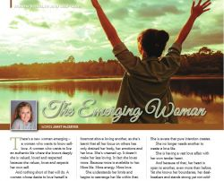 The Emerging Woman